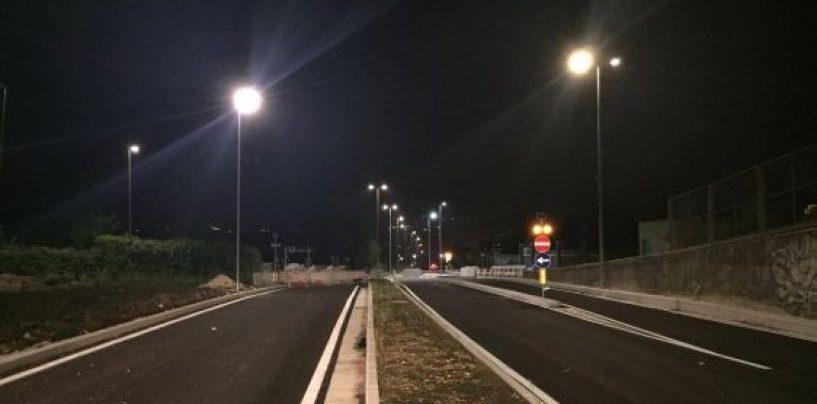 Pietre contro le auto in transito lungo la Bonatti, indagano i Carabinieri