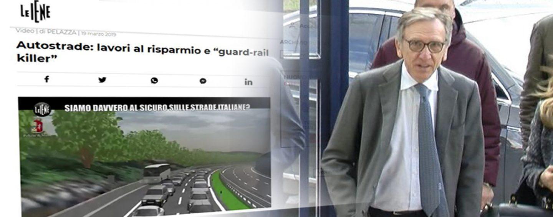 """VIDEO/ Le Iene: """"New Jersey inadeguati, Procura di Avellino la prima a muovere le acque"""""""