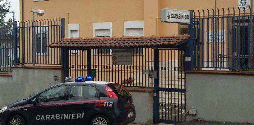Furto in abitazione, nei guai due uomini ed una donna: denunciati dai carabinieri