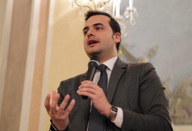 """Arresti per Camorra in Irpinia, il Sottosegretario Sibilia: """"Non abbassiamo la guardia"""""""