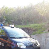 Suicidio a Capriglia Irpina, 23enne si impicca in un fondo agricolo