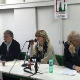 Centrosinistra, nuova assemblea di Controvento: è l'ora delle proposte