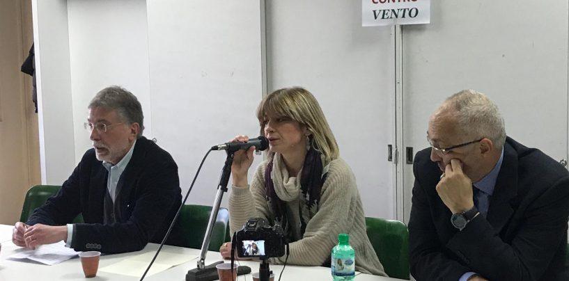 """Ballottaggio ad Avellino, Controvento: """"Non sarà mai una vittoria del centrosinistra"""""""