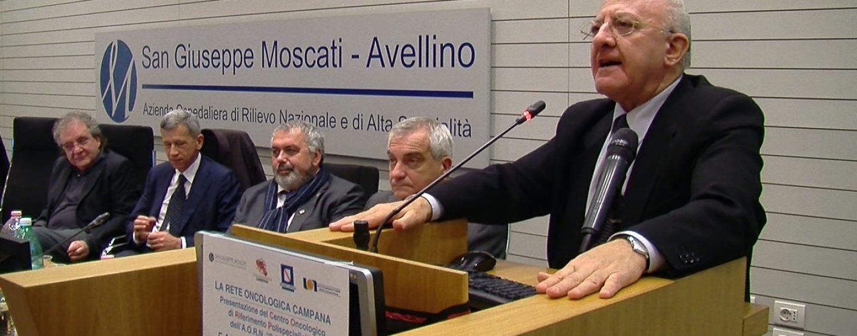 Sanità in Campania, il Mef approva il piano ospedaliero e conferma equilibrio finanziario