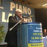 Territorio e sviluppo sostenibile, il tour della Regione parte da Avellino