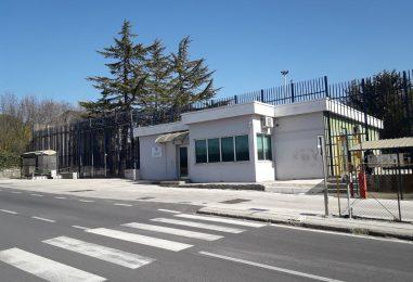 """Fp Cgil nel carcere di Ariano Irpino: """"Condizioni lavorative di estrema gravità. Urgente un incontro"""""""
