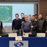 Torna Fridays for Future, prossima tappa a viale Italia