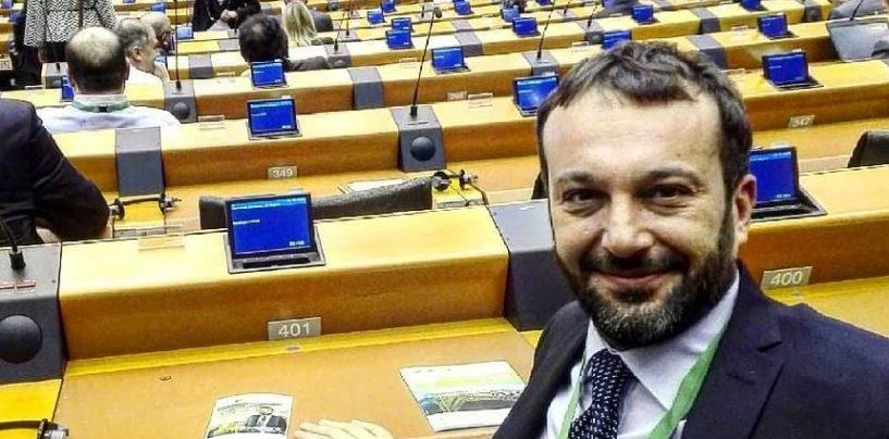 """Galdieri (Pd) dopo il sostegno a Giaquinto: """"Resa dei conti nel Pd"""""""