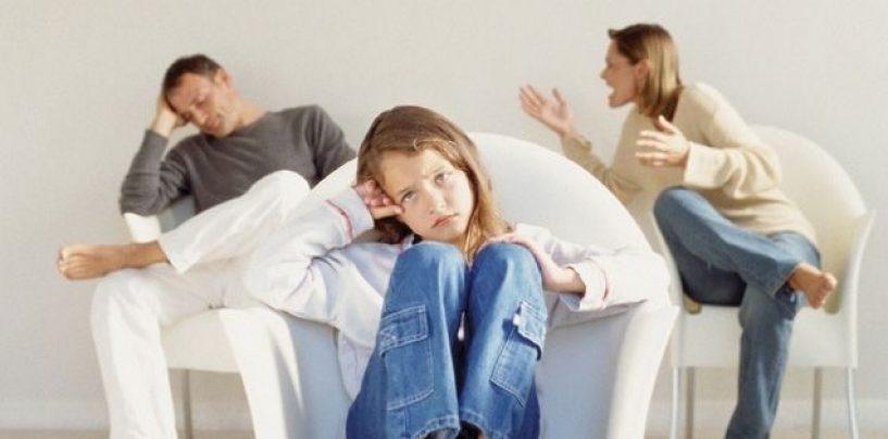Genitori separati, quali sono i diritti dei figli? Convegno al Carcere Borbonico con il Garante per l'infanzia