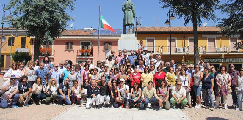 Info Irpinia festeggia i primi cinque anni di attività per il territorio