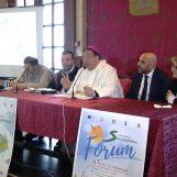 VIDEO/ L'Irpinia del turismo prova a ripartire lungo il Cammino di San Guglielmo