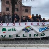 """Da Montefredane ad Avellino: la vertenza Novolegno arriva a Palazzo di Città. Fiordellisi: """"Serve unità d'intenti"""""""