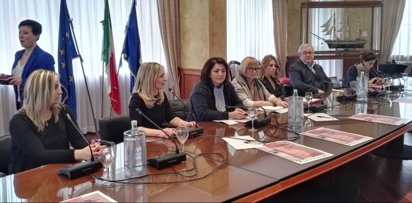"""Operate al seno, presentato il progetto sulla cosmesi. D'Amelio:""""Sinergia per la salute delle donne"""""""