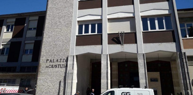 """Agenzia delle Entrate, ad Ariano l'Ufficio cambia sede. Gambacorta: """"Riaccendiamo le luci nel centro storico"""""""