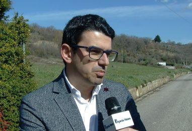 """VIDEO/ Esplosione Gesualdo, l'assessore Petruzzo: """"Una tragedia per il paese"""""""