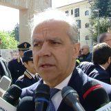 Il prefetto Piantedosi ospite d'onore all'Istituto Perna-Alighieri