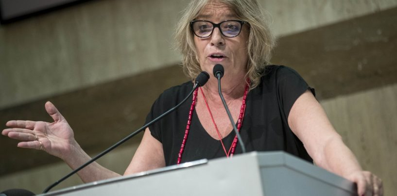 Lavoro e sindacato, a Flumeri si presenta il libro di Francesca Re David