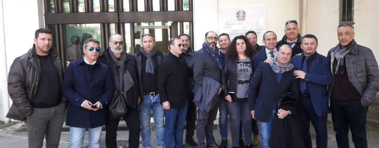 """Carcere di Ariano, lettera-dossier dei sindacati: """"Gravi carenze strutturali e di personale"""""""