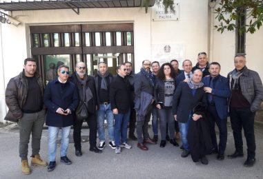 """Caos carceri in Campania, i sindacati annunciano: """"Lunedì 25 marzo sit-in fuori dal Prap della Regione"""""""