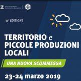 """""""Territorio e piccole produzioni locali"""" a Bagnoli la due giorni sul patrimonio agroalimentare campano"""
