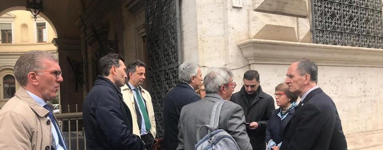 """Tribunali soppressi, Gambacorta attacca Maraia: """"Presenti un disegno di legge invece di fare propaganda"""""""