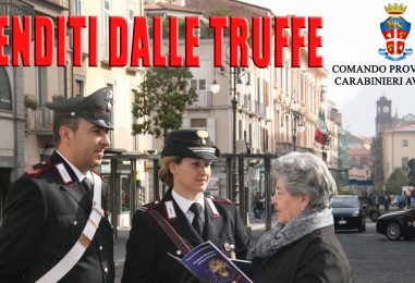 """VIDEO / """"Occhio alla truffa"""", continua il tour di Irpinianews. Tappa ad Ariano"""