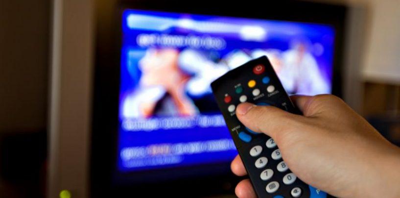 Pay tv privata in un locale pubblico per seguire lo sport: denunciato 65enne