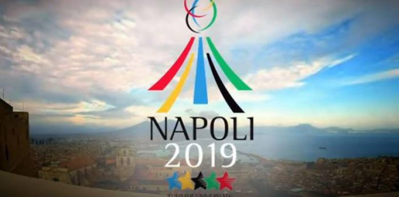 Universiadi, Stadio San Paolo sold out per la cerimonia di apertura