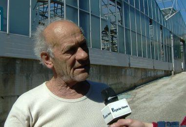 """VIDEO/ """"Sembrava un terremoto"""", le testimonianze il giorno dopo l'esplosione a Gesualdo"""