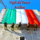 I Vigili del Fuoco festeggiano 80 anni, la prima tappa del tour è Avellino: martedì 26 marzo la conferenza stampa