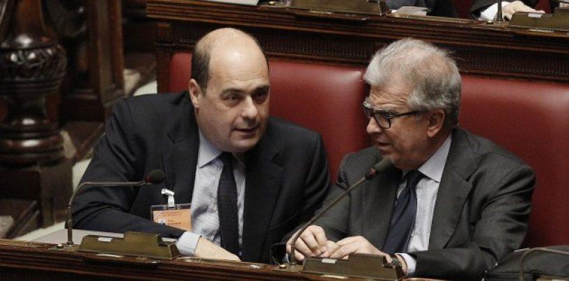 """Pd, la proposta del nuovo tesoriere di Zingaretti: """"Più soldi a deputati e senatori"""""""
