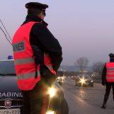 Pasqua sicura, il piano di sicurezza dei Carabinieri: controlli a tappeto contro eccessi e furti durante le feste