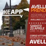"""Emigrazione giovanile e futuro della città, assemblea pubblica di """"Avellino Prende Parte"""""""