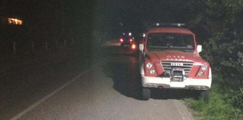 Uomo scomparso ad Altavilla Irpina: le ricerche proseguiranno tutta la notte