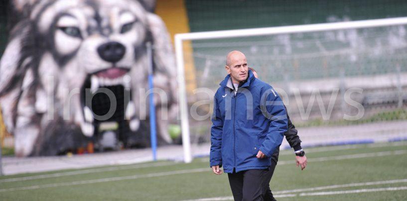 "Bucaro accende Avellino-Torres: ""Partita carica di tensione"""
