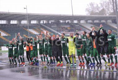 Avellino-Budoni: la fotogallery del successo biancoverde