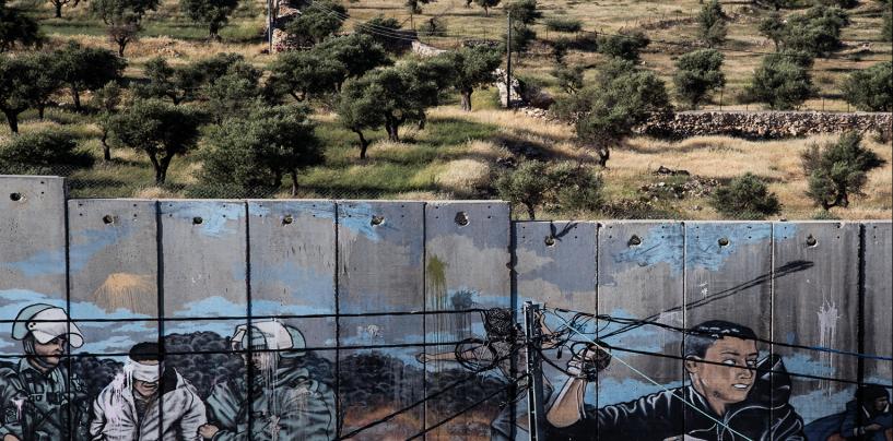 Si chiamava Palestina, incontro al Godot con la giornalista Cecilia Dalla Negra