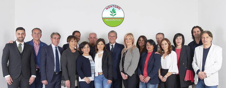 Amministrative Montoro, Bianchino inizia la campagna elettorale da Torchiati