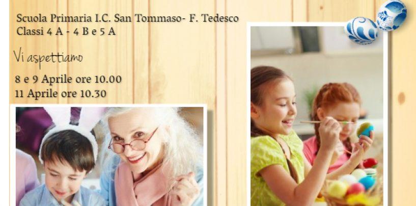 """Anziani e bambini insieme. Momenti di condivisione a """"Casa Riposo 8 marzo"""" di Avellino"""