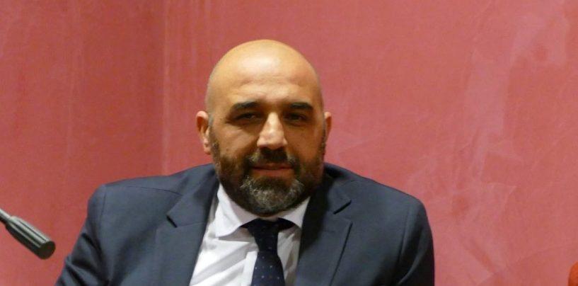"""Montella, Buonopane: """"Insieme per creare occupazione, i giovani siano liberi di restare in Irpinia"""""""