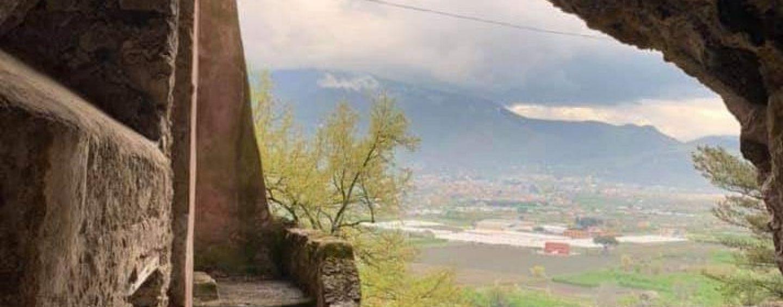 Montoro, la Grotta dell'Angelo riapre al pubblico per Pasquetta