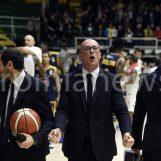 Sidigas Avellino, allenamenti blindati per l'assalto decisivo a Milano