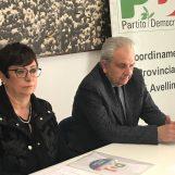 Pd, Leo Annunziata vara la nuova segreteria regionale. C'è l'irpino Stefano Farina