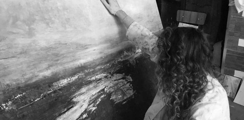 """""""Stati in luogo"""", a Montoro la personale di pittura di Eleonora Lo Conte"""