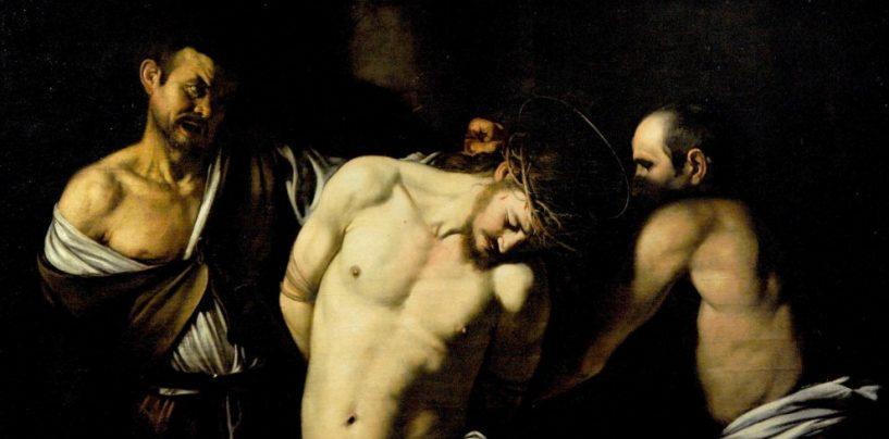 Pasqua in arte, i quadri di Caravaggio prendono vita sotto gli occhi di 350 bambini