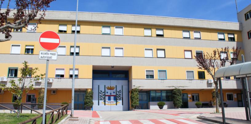 """S.Angelo dei Lombardi, al via il primo """"Concilia Point"""" in un carcere italiano"""