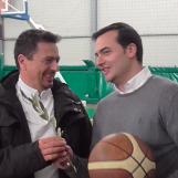 """VIDEO/ Carlo Sibilia, """"palma"""" per Picariello e strali a Festa e Cipriano: """"Imbarazzante che si spaccino per il nuovo"""""""
