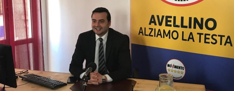 """Amministrative, Carlo Sibilia chiama i parlamentari: """"Il candidato sindaco è Ferdinando Picariello, tutti insieme garantiamogli la vittoria"""""""