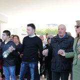 """FOTO-VIDEO/ Venerdì Santo nel centro per l'autismo. Don Vitaliano Della Sala: """"Sogno vicino"""""""