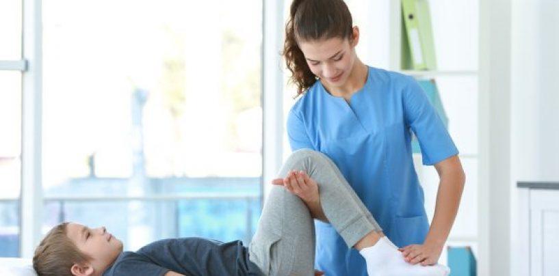 Giornata di prevenzione posturale pediatrica, screening gratuiti a Montemiletto